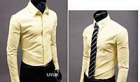 Мужские рубашки для школы, M, S, L размер