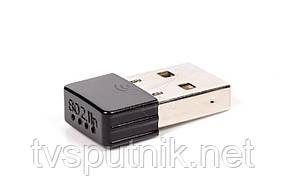 Беспроводной USB Wi-Fi адаптер Romsat CF-WU715N