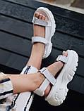 Жіночі босоніжки / сандалі Buffalo London Sandals, фото 2