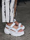 Жіночі босоніжки / сандалі Buffalo London Sandals, фото 8