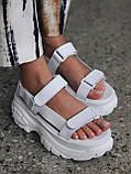 Жіночі босоніжки / сандалі Buffalo London Sandals, фото 3