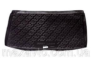Коврик в багажник для Citroen Berlingo\Peugeot Partn.Tepee (пасс. 4 дв.)(08-) 122050200
