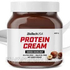 BioTechЗаменители питанияProtein Cream200 g