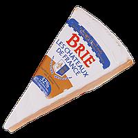 Сир Les Chateaux de France Брі 60% кор/мол кг