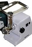 Электрическая мясорубка Rainberg RB-671 2200W, фото 4