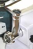 Электрическая мясорубка Rainberg RB-671 2200W, фото 2