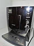Кофемашина Siemens Surpresso S75 (black) ,б/у, фото 6