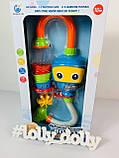 Водопад 9908 Робот с насосом игрушка в ванную, фото 3