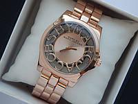 Мужские (Женские) кварцевые наручные часы Marc Jacobs на металлическом ремешке