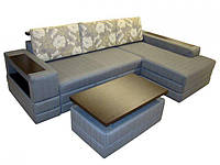Угловой диван «Фиеста» от производителя + Видео