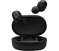 Наушники беспроводные Xiaomi Redmi AirDots Wireless Bluetooth Headset Black, фото 1