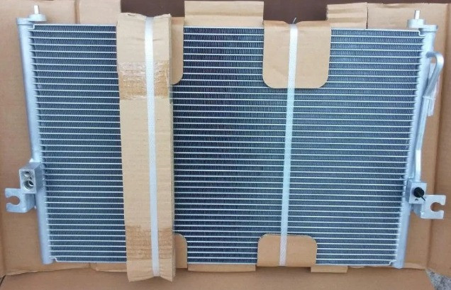 Радиатор кондиционера Hyundai H1, H200 1997--2007