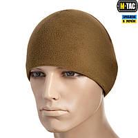 M-Tac шапка флисовая Coral койот