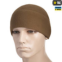 M-Tac шапка Watch Cap флис койот