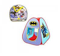 Детская палатка 889-35A Batman KK