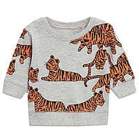 Детский Свитшот Тигрята Jumping Meters (7 лет)