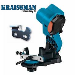 Станок для заточки цепей KRAISSMANN 310 SSG 108 (Безщеточный)
