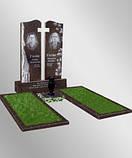 Виготовлення пам'ятників у Луцьку, фото 3