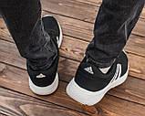 Мужские кроссовки Adidas Run 60s, мужские кроссовки адидас ран 60с, чоловічі кросівки Adidas Run 60s, фото 5