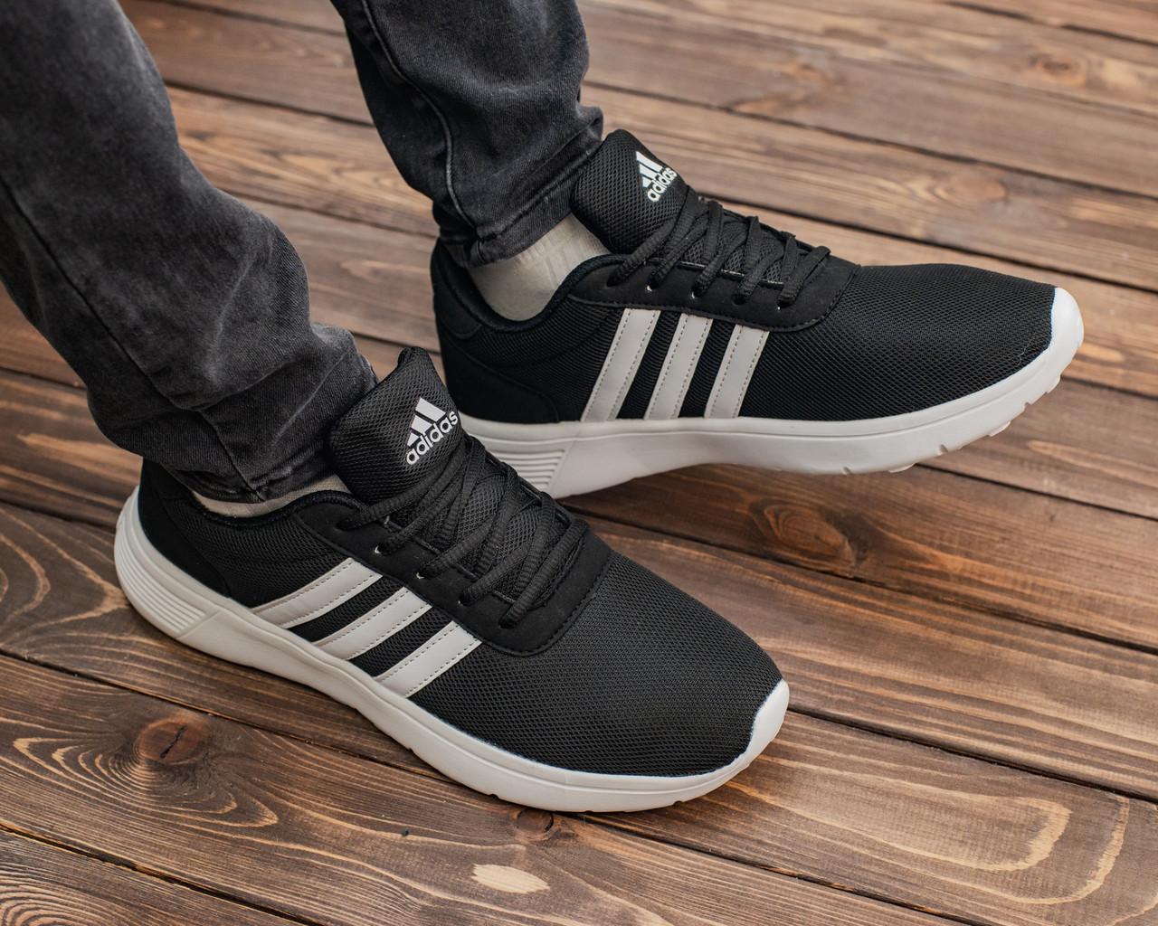 Мужские кроссовки Adidas Run 60s, мужские кроссовки адидас ран 60с, чоловічі кросівки Adidas Run 60s
