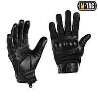 M-Tac перчатки тактические Nomex Assault Mk.7 черные, фото 1