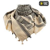 M-Tac шарф шемаг хаки/черный, фото 1