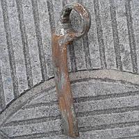 Ключ накидний 19 мм