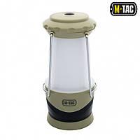 M-Tac фонарь туристический матовый