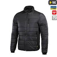 M-Tac куртка облегченная G-Loft черная, фото 1