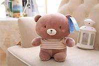 Мягкая игрушка Плюшевый мишка, 25см Berni