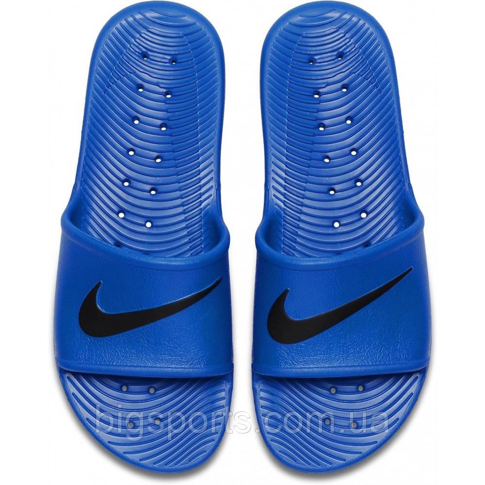 Тапки муж. Nike Kawa Shower (арт. 832528-403)