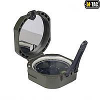 M-Tac компас артиллерийский олива, фото 1