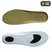 M-Tac стельки Comfort хаки, фото 1