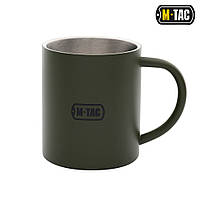 M-Tac термокружка 250 мл олива