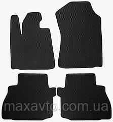 Коврики EVA для автомобиля Toyota Seguoia II 2008- Комплект
