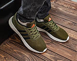 Мужские кроссовки Adidas Run 60s, мужские кроссовки адидас ран 60с, чоловічі кросівки Adidas Run 60s, фото 4