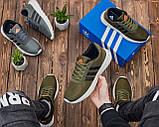 Мужские кроссовки Adidas Run 60s, мужские кроссовки адидас ран 60с, чоловічі кросівки Adidas Run 60s, фото 6