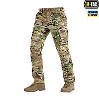 Тактические мужские брюки для работы и отдыха Aggressor Gen.II multicam
