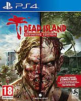 Dead Island Definitive Edition (Недельный прокат аккаунта)