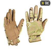 M-Tac перчатки тактические Scout Mk.2 Multicam, фото 1