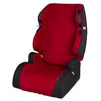 Детское авт. кресло  3-12 лет, 15-36 кг, категория 2/3  COALA PLUS FS-P40003 красн,пенопласт,бустер