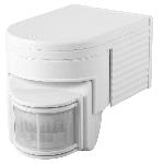 Уличный фонарь с датчиком движения c cолнечной панелью, крепление на стену 48LED, Black, макс. нагрузка 5W,
