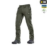 M-Tac брюки Operator Flex Dark Olive, фото 1
