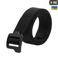 M-Tac ремень Double Duty Tactical Belt Hex черный