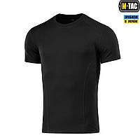 M-Tac футболка потоотводящая Athletic черная, фото 1