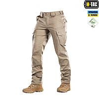 Тактические мужские брюки для работы и отдыха Aggressor Gen.II Flex хаки, фото 1