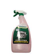 Очиститель двигателя от масло-жировых пятен BALATON 500 ml.
