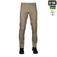 Тактические мужские брюки для работы и отдыха Street Flex хаки