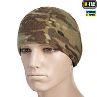 M-Tac шапка Watch Cap флис (260г/м2) мультикам