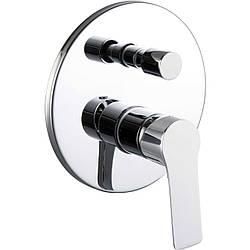 Смесители для ванны Imprese Смеситель для ванны НЧ+СЧ Imprese Kucera VR-31105